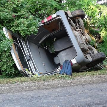 Halálos baleset történt Kunszentmártonnál