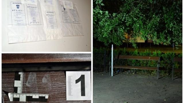 Idős férfit rabolt ki, alig fél nap alatt elkapták