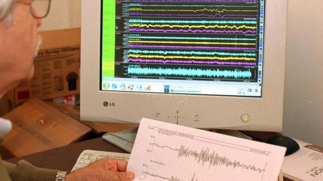 Kisebb földrengés volt Jászberényben