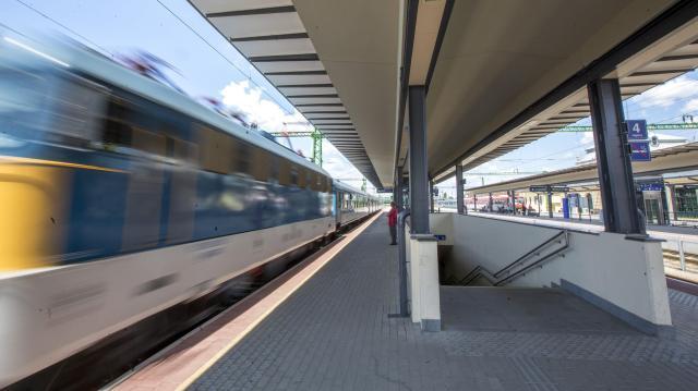 Megjavították a sorompókat, fokozatosan helyreáll a közlekedés vasútvonalunkon