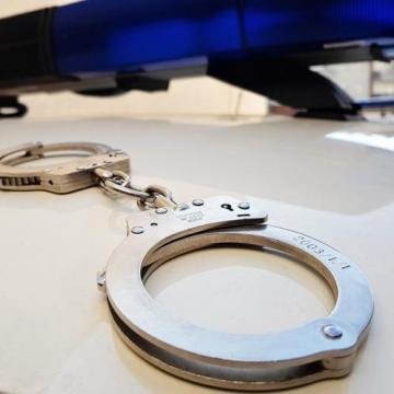 Öt körözött bűnözőt is elfogtak