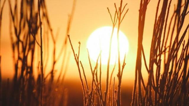 Sok lesz a napsütés hétvégén