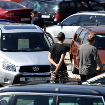 A használt járművek piacát is felpörgeti a nagycsaládosok autótámogatása