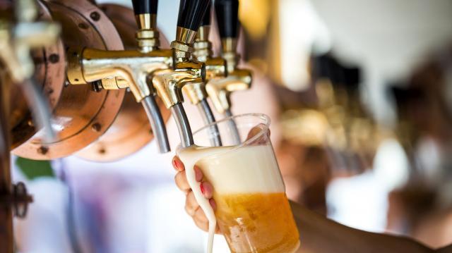 Kevesebb sör fogyott az első fél évben