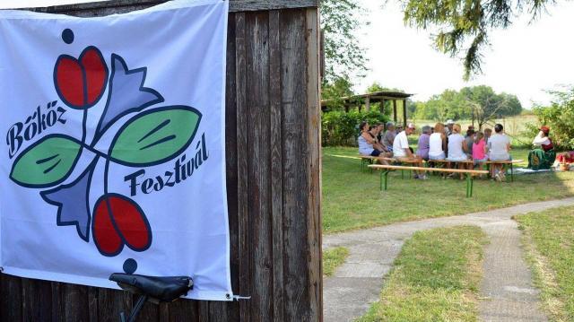 Már negyedszer ad otthont a Bőköz összművészeti fesztiválnak az Ormánság
