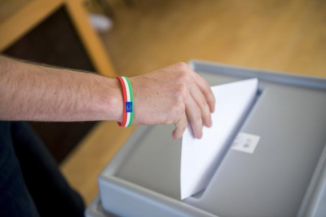 Október 13-án választunk új önkormányzatot