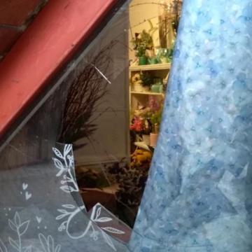 Szolgálaton kívüli rendőr fogott el egy kirakatot törő garázdát