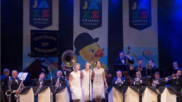Több mint 150 zenész lép színpadra a Jazzfőváros fesztiválon