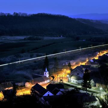 Újabb pályázati felhívások a Magyar falu programban