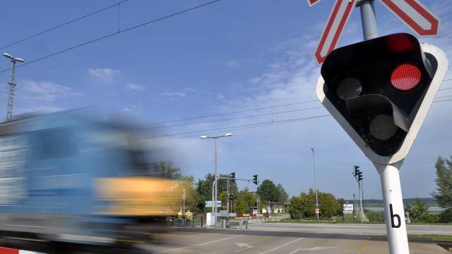 Vonatpótlók járnak majd a Baja-Kiskunhalas-Kecskemét vonalon is