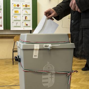 Augusztus 8-tól lehet benyújtani a választási kérelmeket