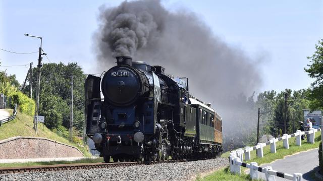 Elgázolt egy embert a vonat Ágfalva és Sopron között