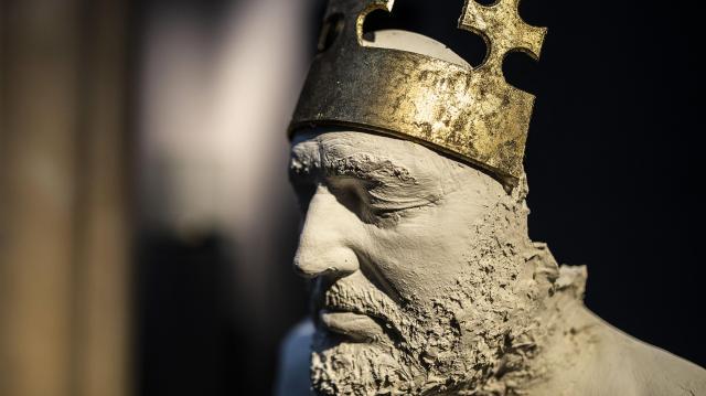 IV. Béla király életét bemutató kiállítás nyílt Székesfehérváron