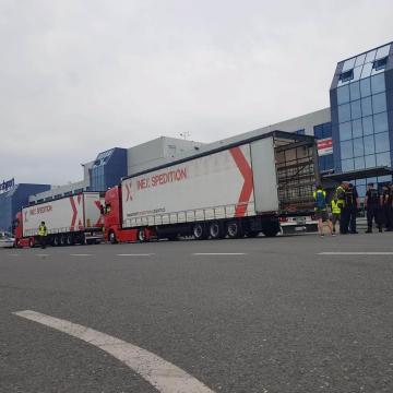 Kedvező döntés született a kamionkartell ügyben
