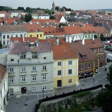 Közös jelölteket indítanak az ellenzéki pártok Sopronban