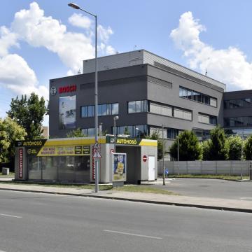 Leépítésekre készül a Bosch