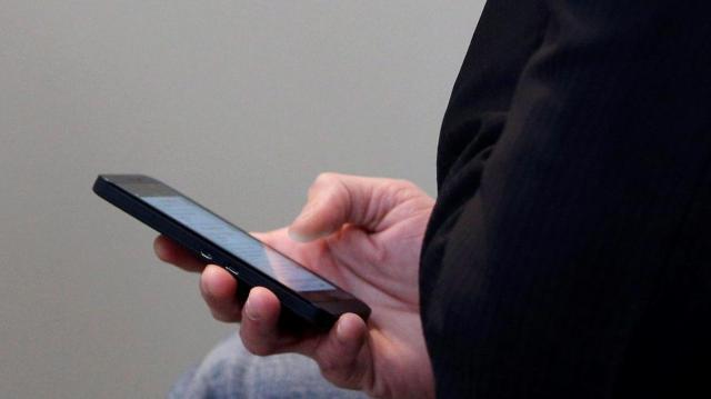 SMS-üzenetekben támadó zsarolóvírusra figyelmeztetnek szakértők