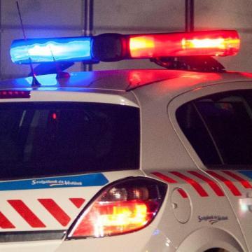 Súlyosan megvert egy férfit a szombathelyi fiatal, vádat emelnek ellene