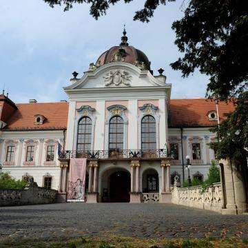 Bach kantátája szólal meg a Gödöllői Királyi Kastélyban