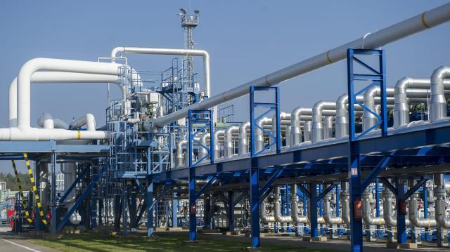 Biztosított Magyarország jövő évi gázellátása