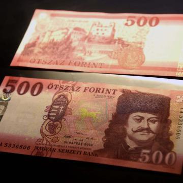 Díjat hoz létre a Pénzügyminisztérium