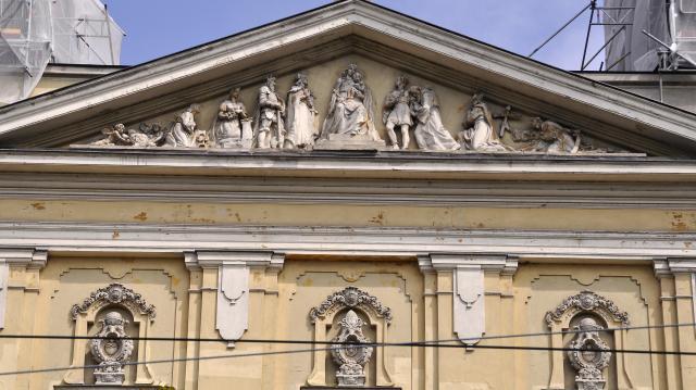 Egyházi épületek korszerűsítésére lehet pályázni