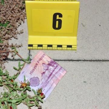 Elfogták a betörőt a csornai rendőrök