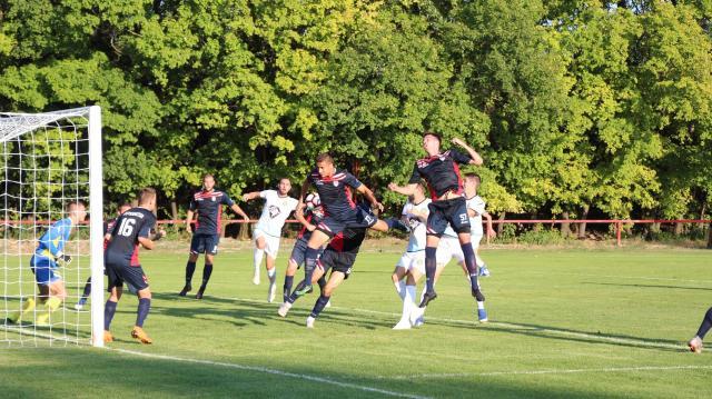 Győzelemmel kezdett hazai pályán a Komárom