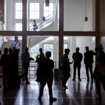 Kezdődik az Arcus Temporum Pannonhalmi Művészeti Fesztivál