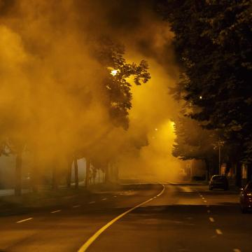Kilencven településen folytatódik a szúnyogirtás