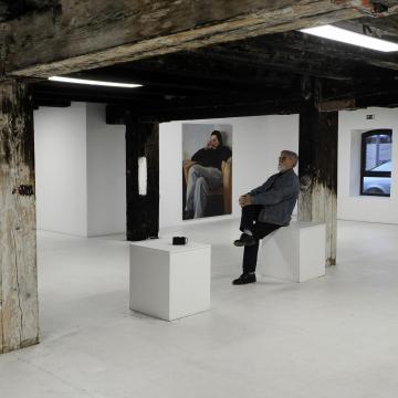Lehet pályázni a Hódmezővásárhelyi Művésztelep műtermeire
