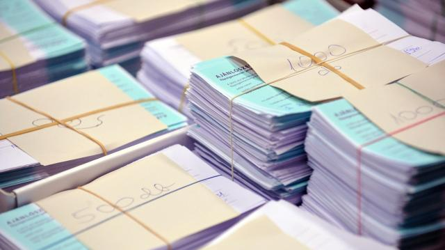 Nyomtatják az ajánlásgyűjtő íveket, kezdődhet az aláírásgyűjtés