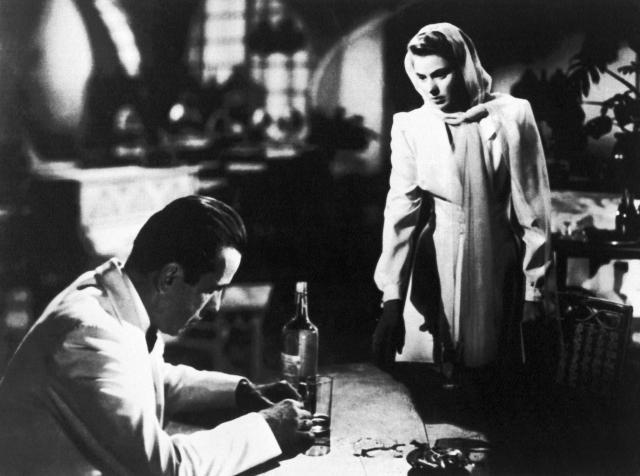 Szeptembertől vetítik a mozik a Kertész Mihályról szóló filmet