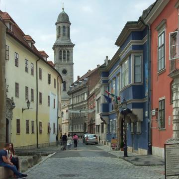 Varga Norbert polgármesterjelöltet támogatja az ellenzék Sopronban