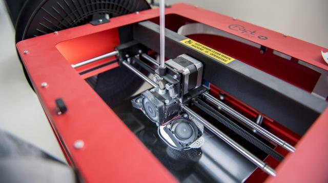 3D nyomtatós beruházást valósít meg az EBK-Hungary Kft.