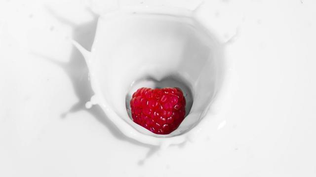 Biztosított az iskolai tej- és gyümölcsprogram