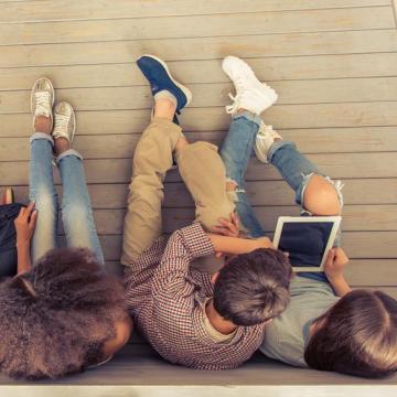 Digitális szövegértés-fejlesztő iskolai program indul