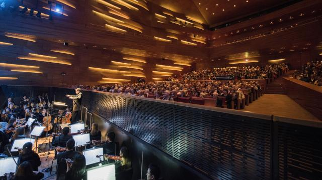 Elfeledett opera újkori bemutatóját tartják Pécsen