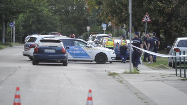 Halálos baleset történt Szegednél