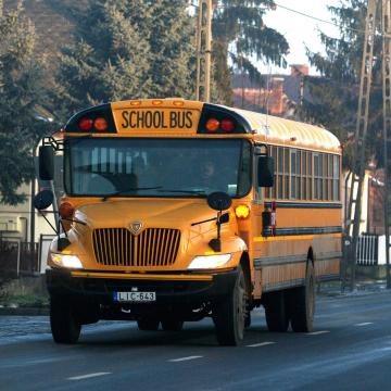 Iskolakezdéskor megnő a közlekedési balesetek kockázata