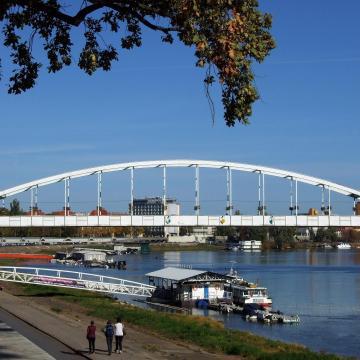Lesz harmadik híd Szegeden