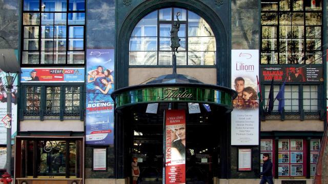 Ma kezdődik a Vidéki Színházak Fesztiválja Budapesten