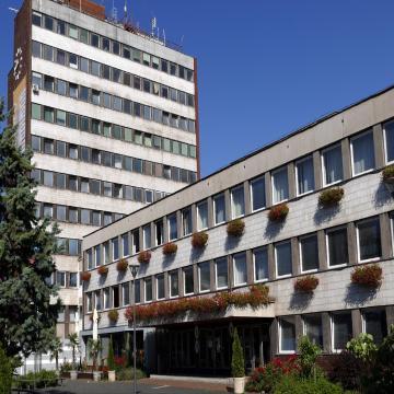 Másfél milliárd forintnyi fejlesztés Dunaújvárosban
