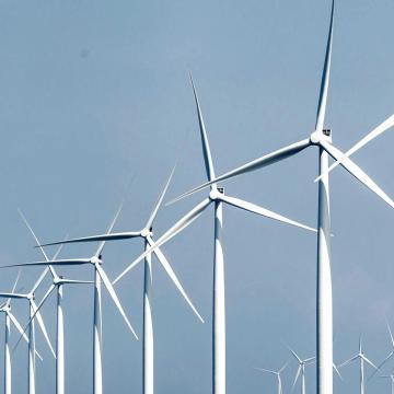 Megújuló energia-alapú áramtermelésre lehet pályázni