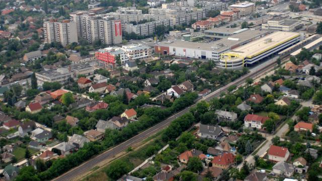 Milliárdokat költ a kormány településfejlesztésre