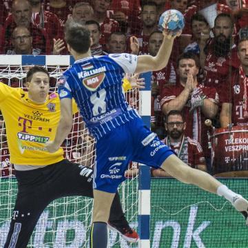 Minden hazai BL-meccsét megnyerné a Szeged