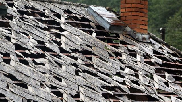 Súlyos károkat okozott a vihar Szegeden