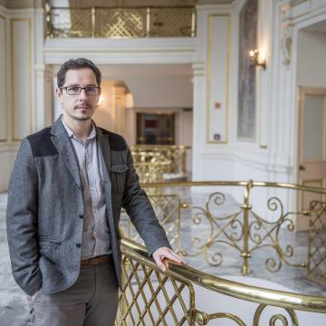Új évadját kezdi a Szegedi Nemzeti Színház