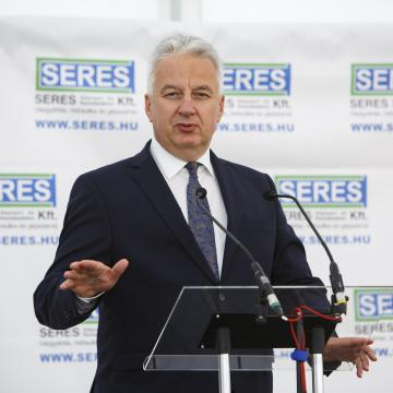A kormány támogatja a magyar családi vállalkozásokat