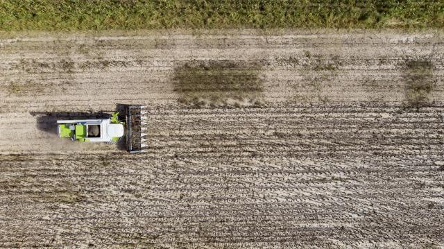 Az agrártárca célja, hogy megvédje a magyar gazdák érdekeit